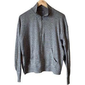 Aerie 1/4 zip pullover